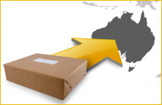 Cheap Parcel to Australia